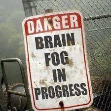cog fog
